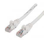 1' CAT 6A PATCH CABLE