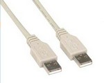10' USB 2.0 A/A m/m CABLE