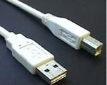 6' USB 2.0 A/B m/m CABLE